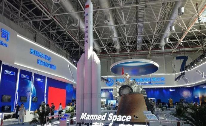 奔月运力超25吨!新一代载人火箭预研项目顺利验收