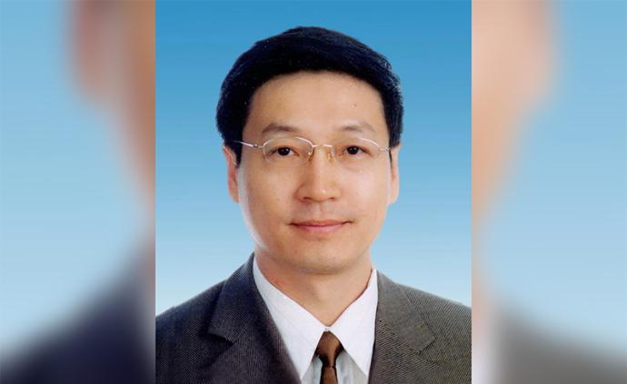 孙达任国家中医药管理局党组成员、副局长