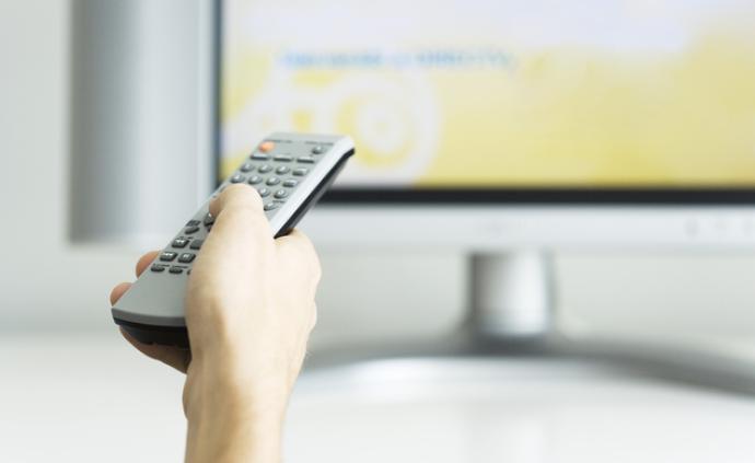 """马上评丨电视开机广告不是不能有,但也要""""掐得断"""""""
