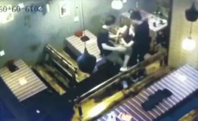 """昆明盤龍警方:高度重視""""李心草相關網帖"""",成立工作組核查"""
