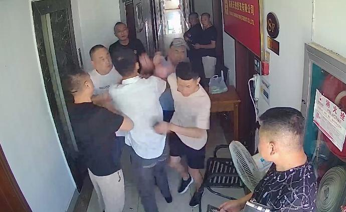 轻微伤被鉴定为重伤,海南四保安遭羁押238天申请国家赔偿