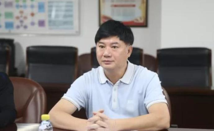 """三亚市人大常委会原副主任朱永盛严重违纪违法被""""双开"""""""