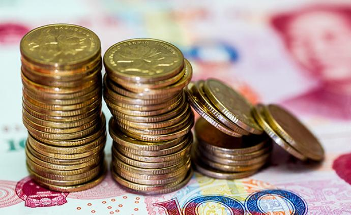中信登:9月投向房地產的信托募集金額環比下降32.08%