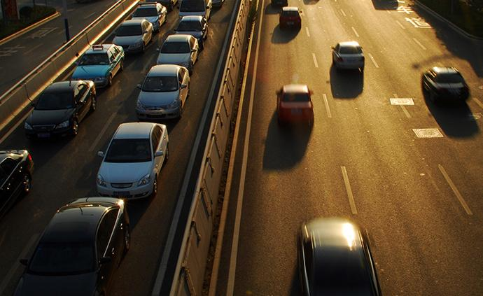 乘聯會:9月乘用車零售量同比下降6.5%,已連跌3個月