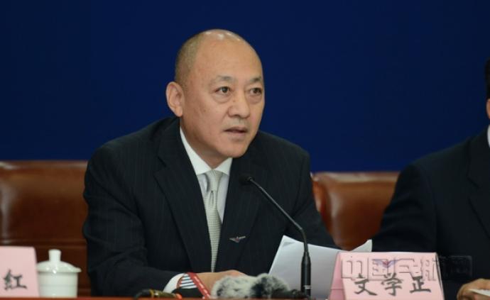 民航局:預計至2020年底,京廣空中大通道有望全線貫通