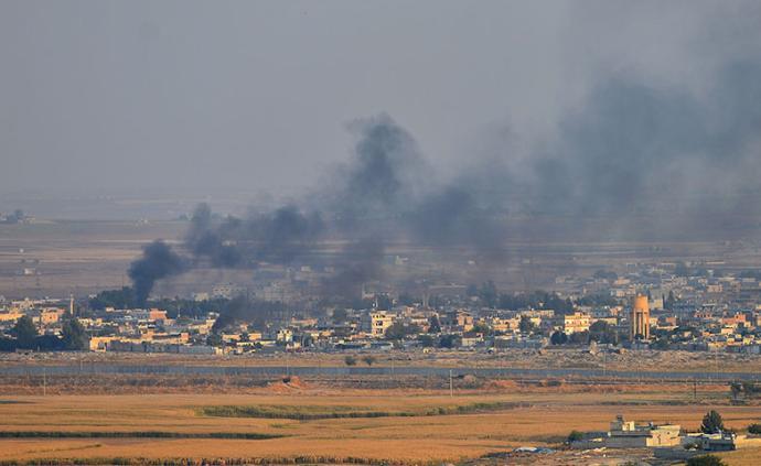 土耳其出兵叙利亚成众矢之的,在阿拉伯世界会被孤立吗?