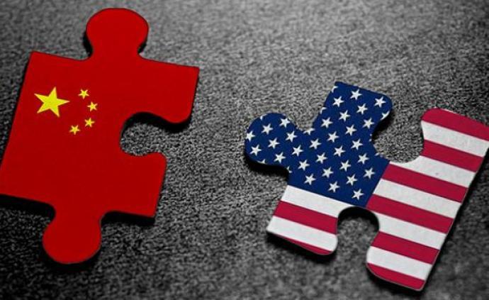 """特朗普稱美中兩國已""""非常接近""""結束貿易戰"""