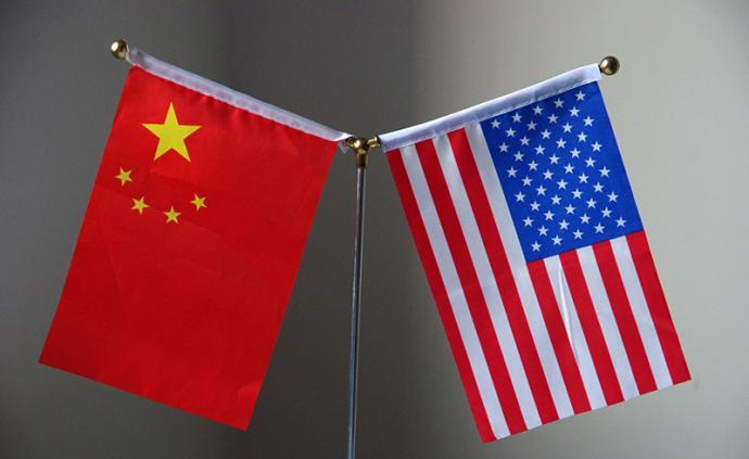 国际锐评|合作是中美双方最好的选择