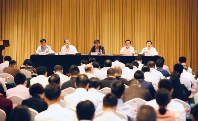 浙江在全省推广金融顾问制度,形成300人以上队伍