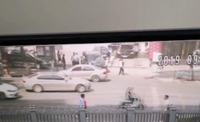 长沙公安:女律师撞亡案肇事者无犯罪故意和预谋过程