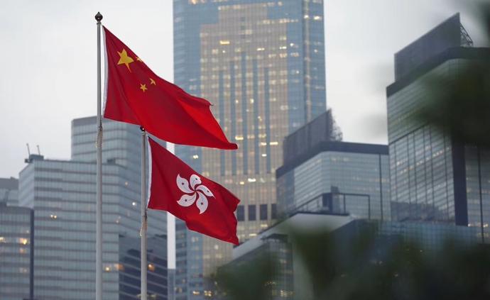 """譚惠珠:訂立""""反蒙面法""""有充分法律依據"""