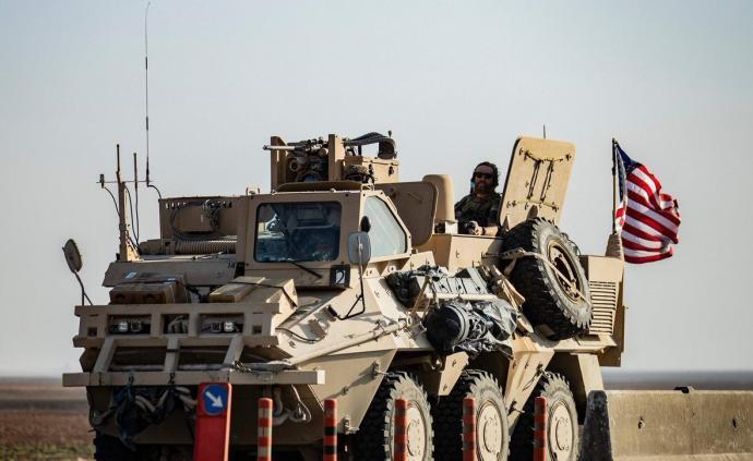 美防長說特朗普已下令讓美軍撤出敘北部地區