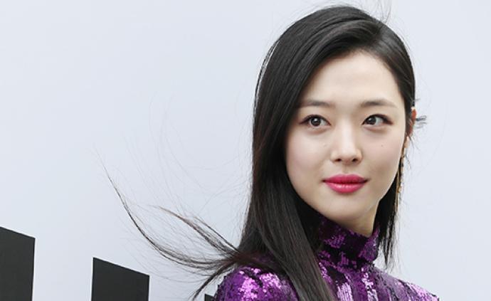 韓國藝人雪莉記錄心境筆記被警方找到,葬禮將非公開進行