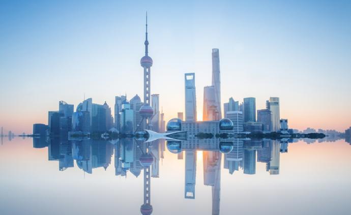 """""""長三角""""怎么用?上海出臺規定,將對違法違規行為加強監管"""