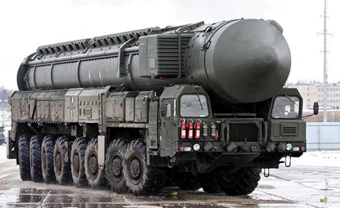 俄举行战略核力量演习,将发射16枚弹道导弹和巡航导弹