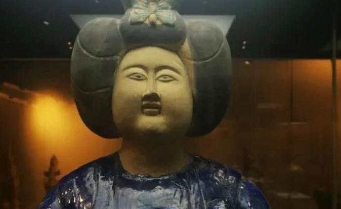 重慶大學建了個贗品博物館?文物專家:假得荒唐,應先鑒定