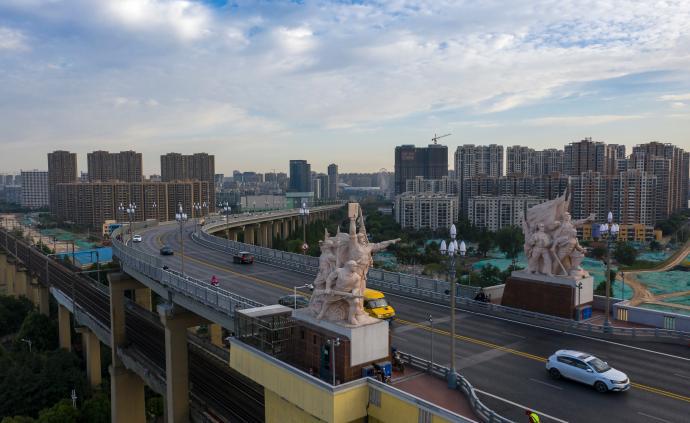 南京六合區有大專學歷即可買房,回應:人才政策不是限購放松