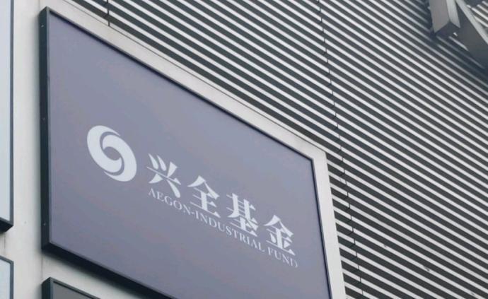 爆款基金兴全合泰获495亿元认购:配售比例仅12.12%