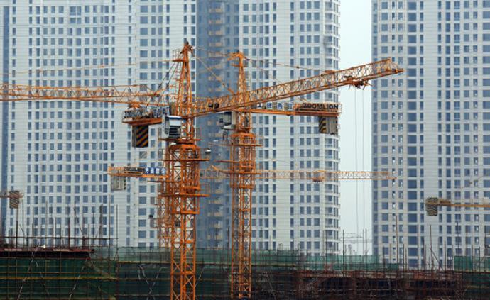 北京累计出让103宗限竞房住宅用地,昨日三宗地近98亿元