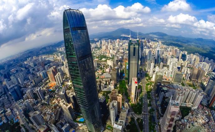 深圳推全國首個穩租金商品房租賃項目,租金年漲跌幅不超5%