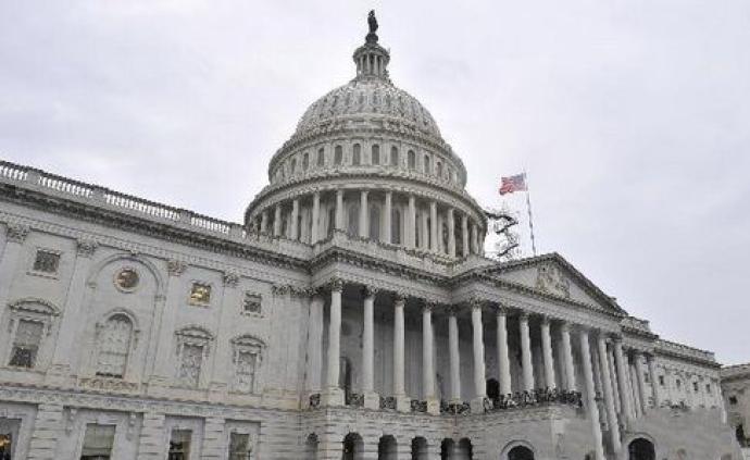 国际社会谴责美众议院涉港法案干涉中国内政
