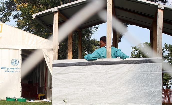 英國研究人員:氣候變化等因素可能加劇埃博拉疫情風險