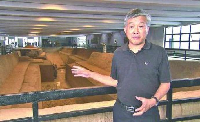 55歲秦陵考古權威、西北大學文化遺產學院院長段清波逝世