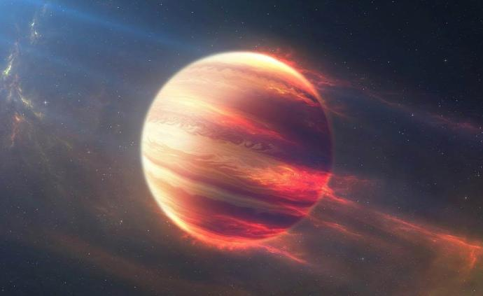 系外行星大气逃逸研究让行星形成演化进程更清晰