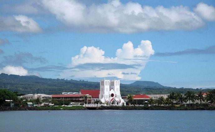胡春华将出席第三届中国-太平洋岛国经济发展合作论坛