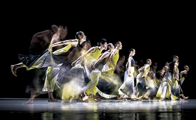 上海國際藝術節|林懷民策劃《交換作》:熬出的全新風味