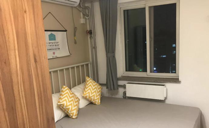 六成租客使用租金貸背后:青客公寓或涉嫌隱瞞貸款事實