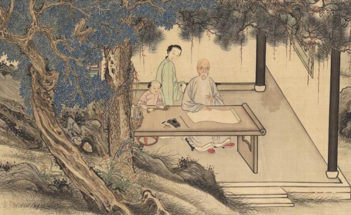 刘珊珊、黄晓读《草间情话》︱逃跑者鱼山