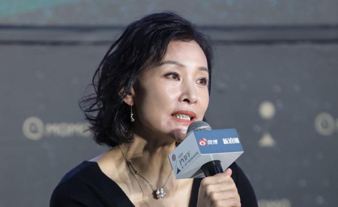 陳沖:一個女性電影人的沖鋒