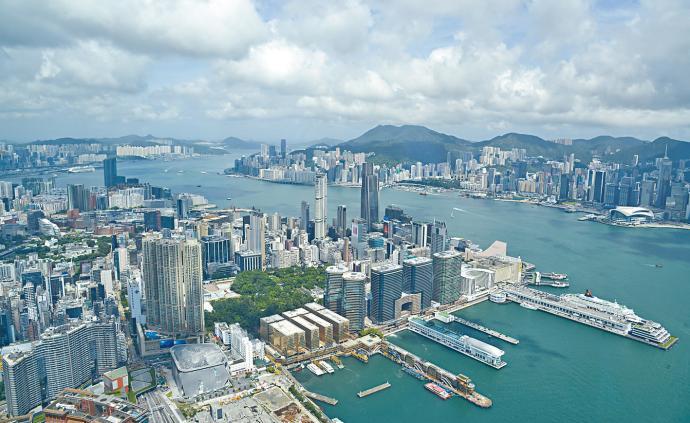 香港各界歡迎施政報告推出多項措施改善經濟民生
