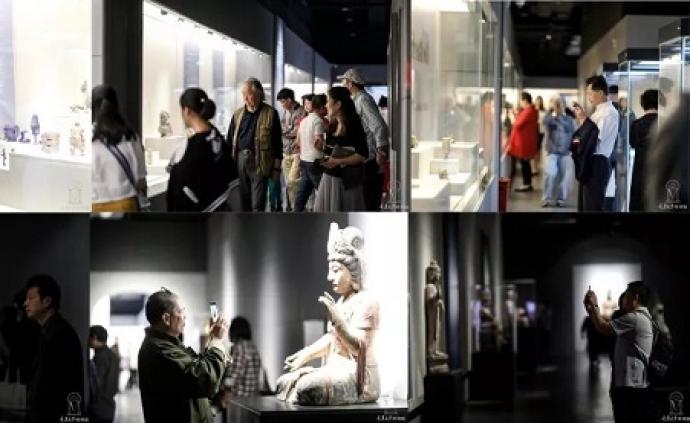重慶大學博物館參評專家否認參與鑒定,稱只是簡單參觀