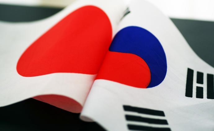 韩外交部:对安倍向靖国神社献祭品表遗憾,呼吁日本政客反省