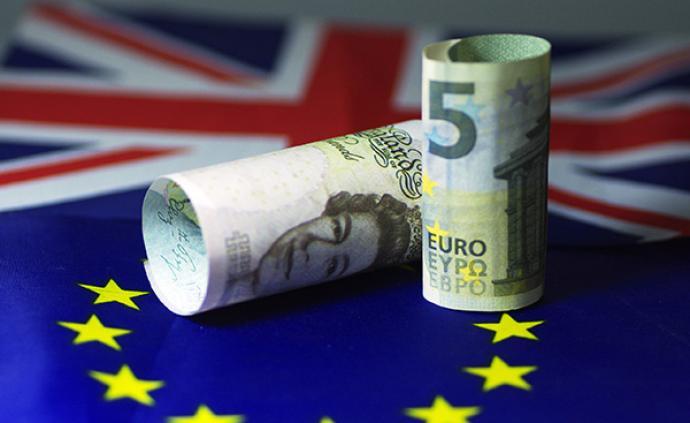 英國與歐盟就脫歐達成協議,英鎊、歐元對美元匯率雙雙升值
