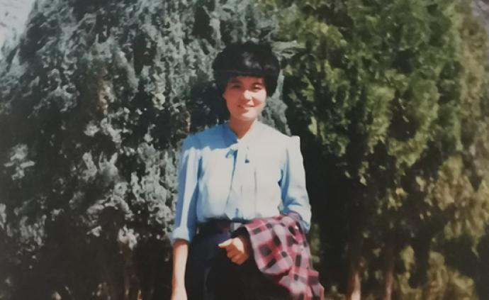 姐姐,消失在29年前的黑夜