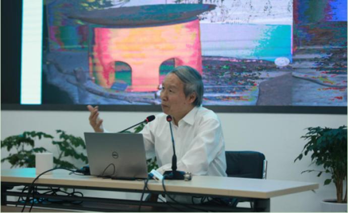 苏智良谈上海城市发展:除了地理因素,是什么让它脱颖而出