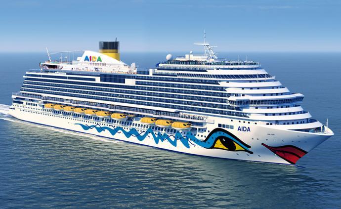 首艘國產大型郵輪開工建造,計劃于2023年下半年交付運營