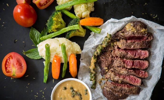 """""""人造肉""""走红,是资本噱头还是健康食品新趋势?"""