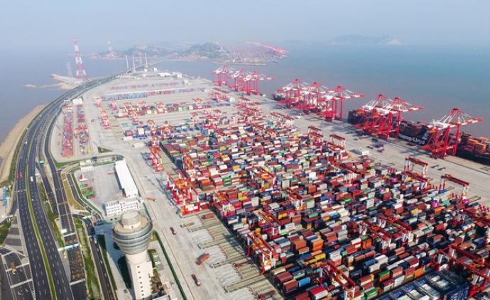 上海市政府常务会议研究部署进一步提升外贸发展质量和效益