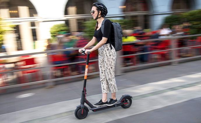 全球城市觀察︱共享滑板車與網約車聯合,匹茲堡的出行新實驗