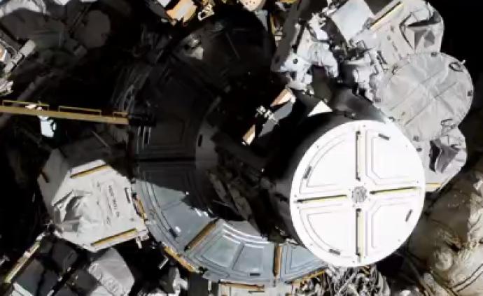 NASA稱實現首次全女性宇航員太空行走,或創造人類新紀錄