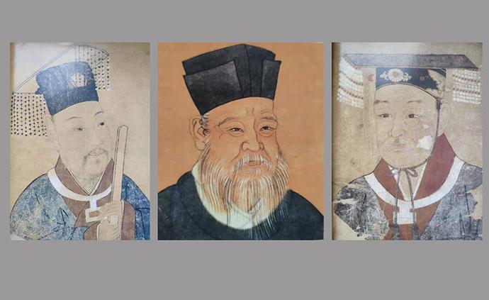 虞云國讀《孫應時的學宦生涯》︱以小人物摹寫大時局