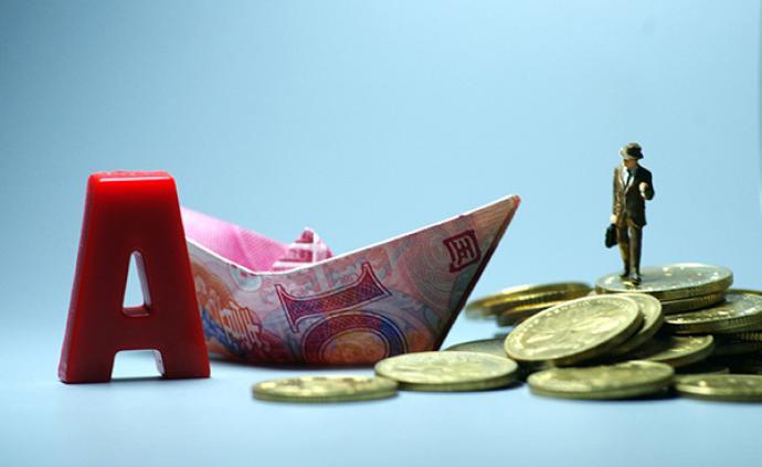 北向资金今日净流入27亿:美的净流入逾5亿,银行股遭抛售
