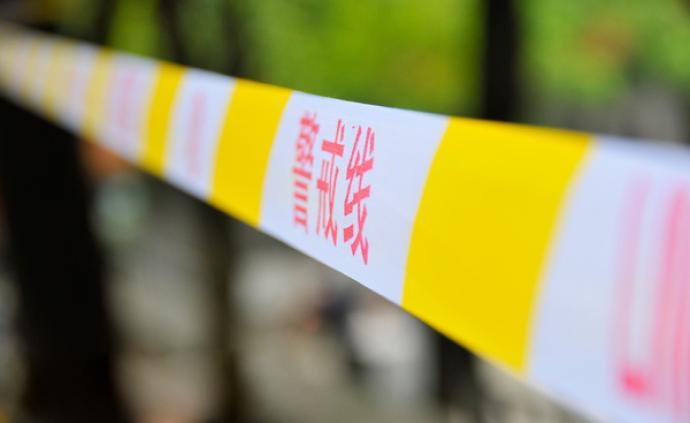 福建南安一衛浴工廠發生火災,導致4人死亡3人受傷