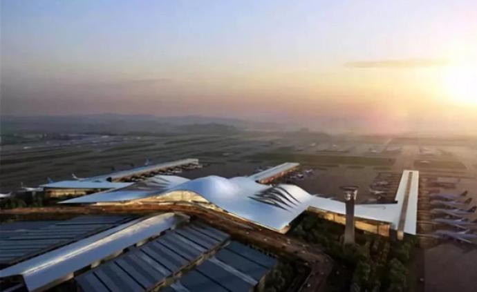 乌鲁木齐国际机场改扩建工程全面开工,等级将达到4F