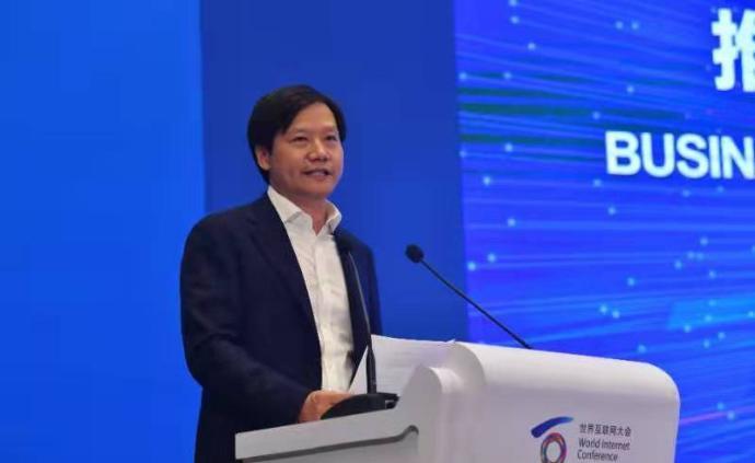 雷军:小米明年将推出超10款5G手机,担心4G手机卖不动