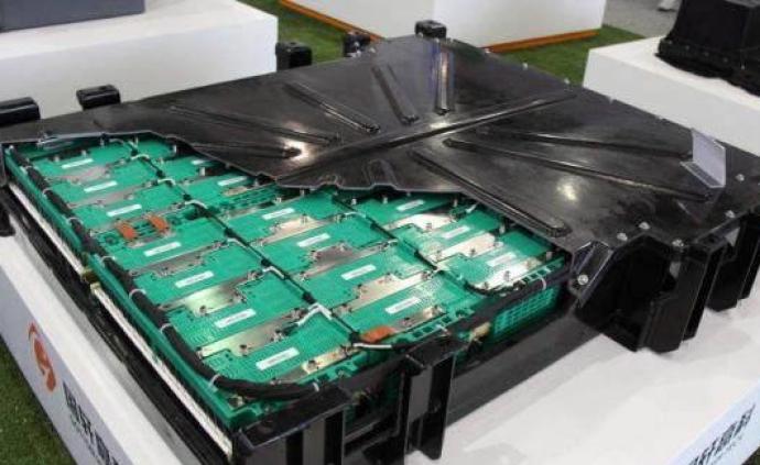 能源汽车动力电池报废潮将至,回收利用须追本溯源